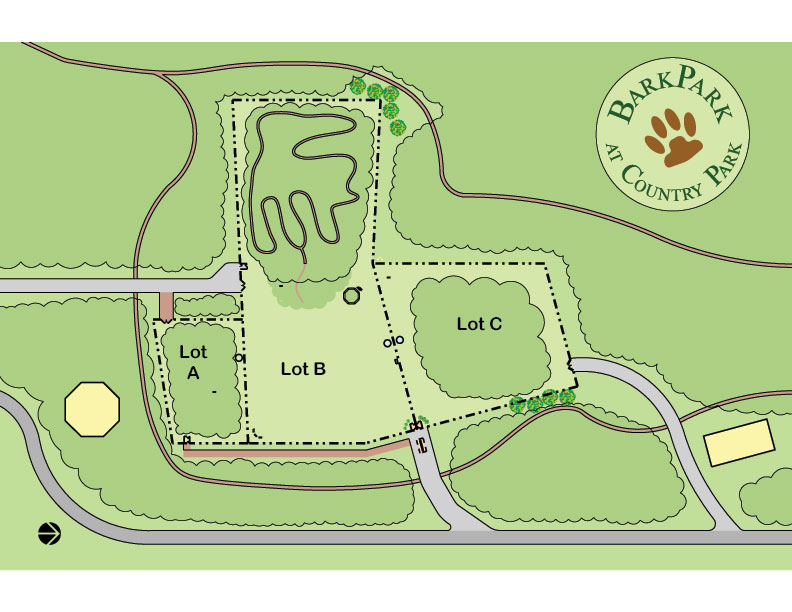 map of lots
